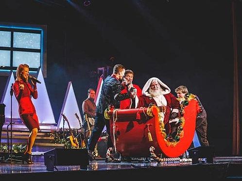 2021 Reunion - Bretts Christmas Show 12 Nov 21  1000am
