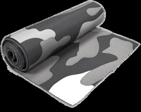 Softshell Camouflage 15x50cm