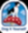 DogItYourself_Logo_Pfotenprunk_Anleitung