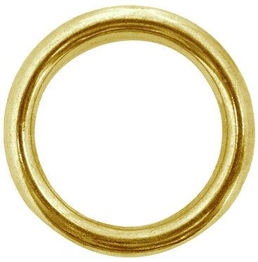O-Ring Messing