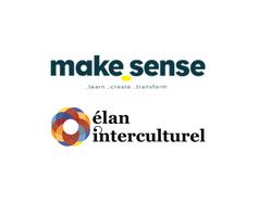 Depuis janvier, makesense et Elan Interculturel accompagnent 12 projets à impact