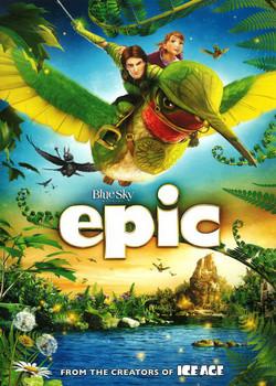 Epic (Film, 2013)
