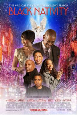 Black Nativity (Film, 2013)
