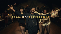 Rémy Martin TV Commercial, 'Team up for Excellence' Featuring Usher