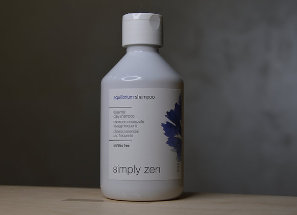 Normalizing shampoo 250ml
