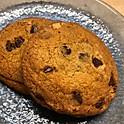 Freshly-Baked Cookie
