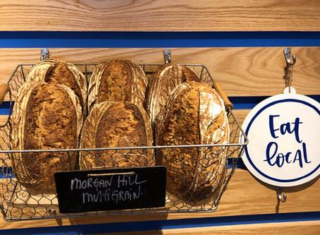 Bread Keeping Tips