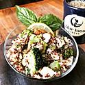 Broccoli Grain Bowl