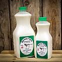 Whole Milk, 1/2 Gallon