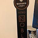 Wayfarer Nitro Cold Brew, 12 oz