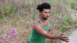 3 Andy de Souza - covid dance solo, chor