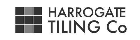 Harrogate Tiler | Harrogate Tiling Co Logo