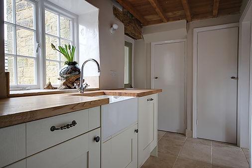 Kitchen Travertine Tiles | Harrogate Tiler