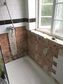 Bathroom Repair Work | Harrogate Tiler
