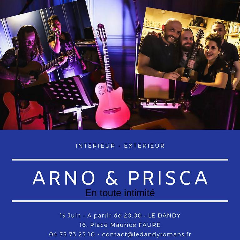 Arno & Prisca