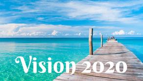 Wie kannst du deine Vision für 2020 erschaffen?