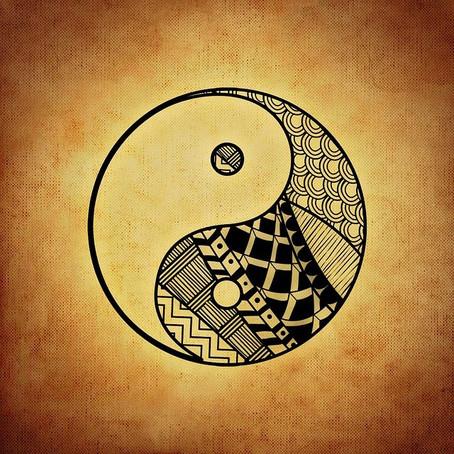 20. März: Neuanfang, Tag und Nacht-Gleiche: Balance
