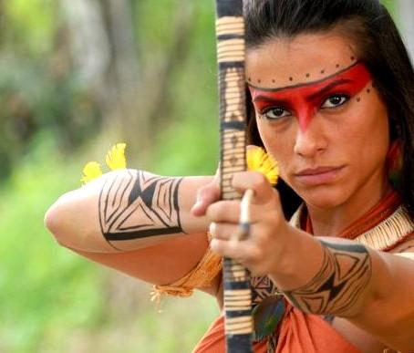 Die Kriegerin - Archetypen für Frauen