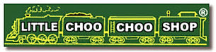 Little Choo Choo Shop