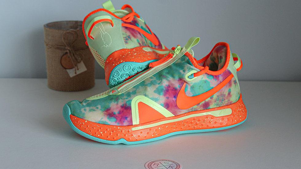 Gatorade x Nike PG 4 NBA ASG 2020 (B Grade)