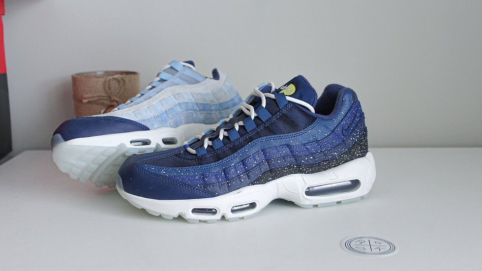 Nike Air Max 95 Day and Night