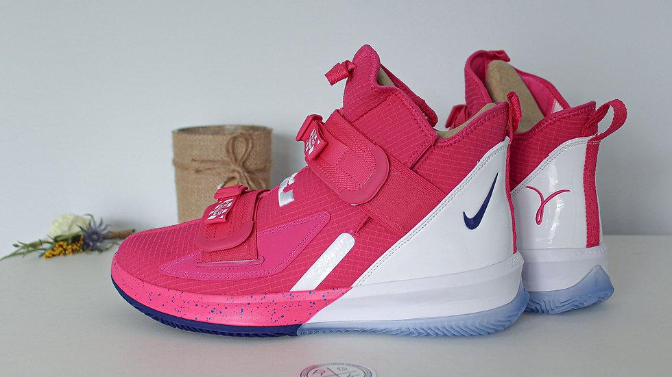 Nike Lebron Soldier 13 Kay Yow