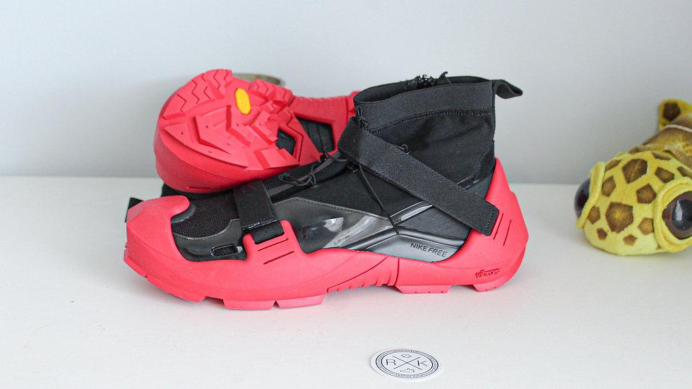 Nike MMW x Free Trainer Bred
