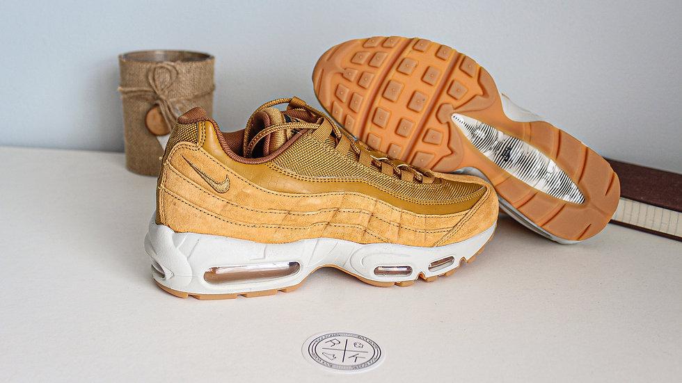 Nike Air Max 95 Wheat Pack