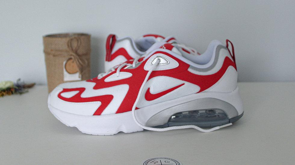 Nike Air Max 200 University Red