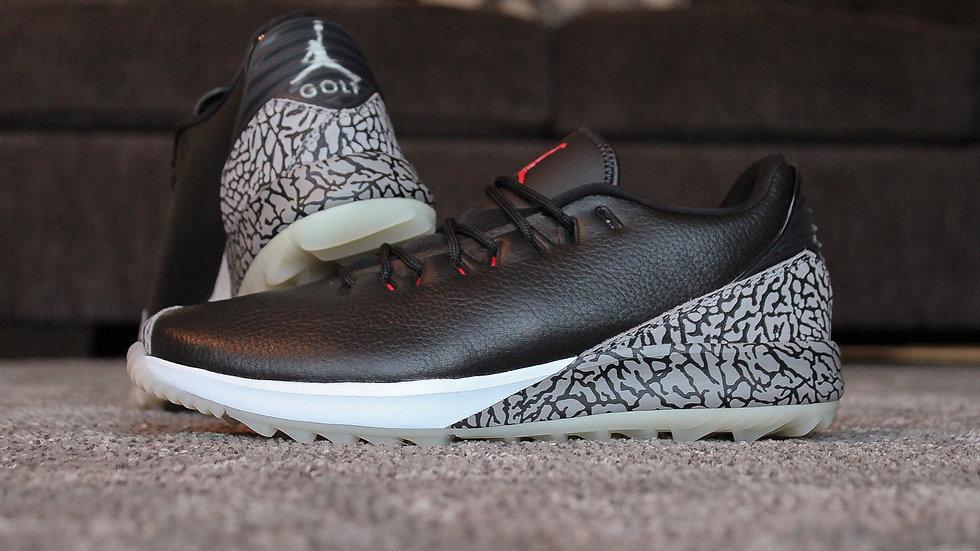 Jordan ADG //Black Cement