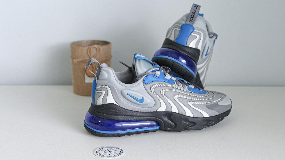 Nike Air Max 270 React ENG Battle Blue