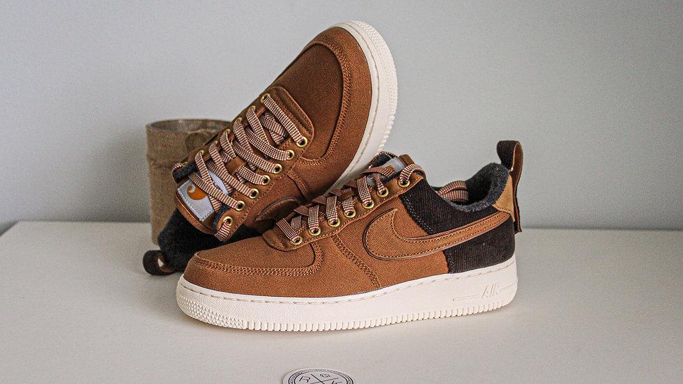 Nike Carhartt WIP x Air Force 1 '07 PRM