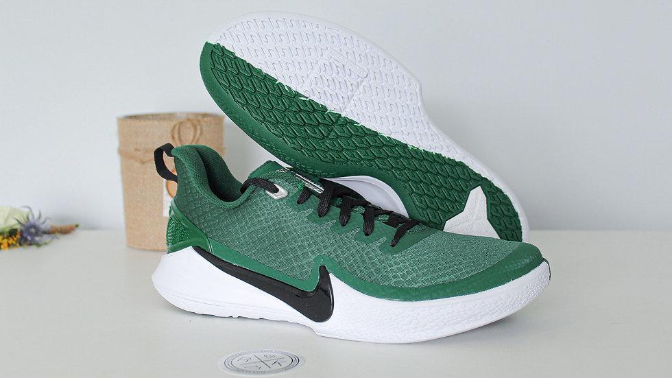Nike Mamba Focus TB Gorge Green