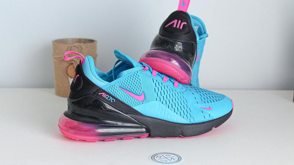 Nike Air Max 270 South Beach