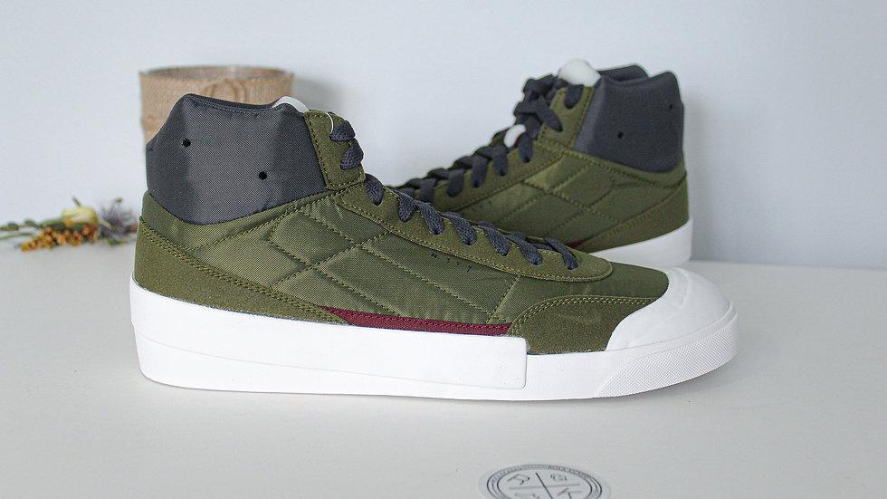 Nike Drop Type LX Mid Legion Green