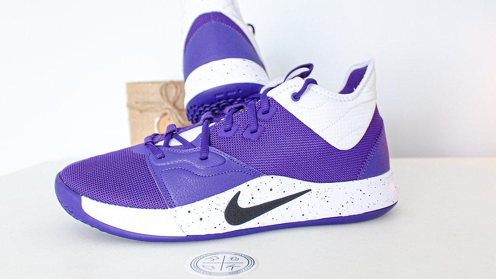 Nike PG 3 TB Purple