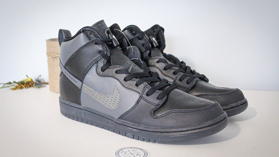 Forty Percent Against Rights x Nike Dunk High SB