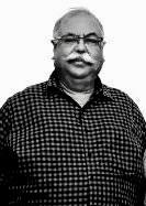 Ashish Dasgupta Guest Columnist at The Potter's Earth