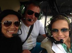 Voo Helicóptero São Paulo