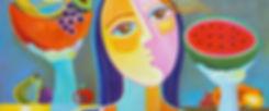 cubist cubism painting