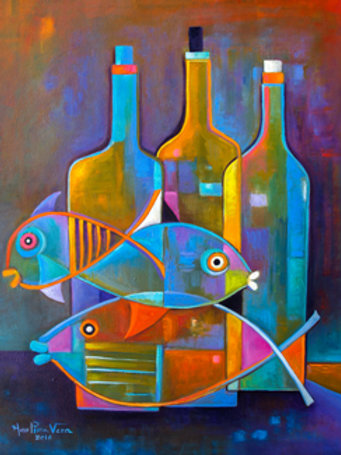 Fish and Wine