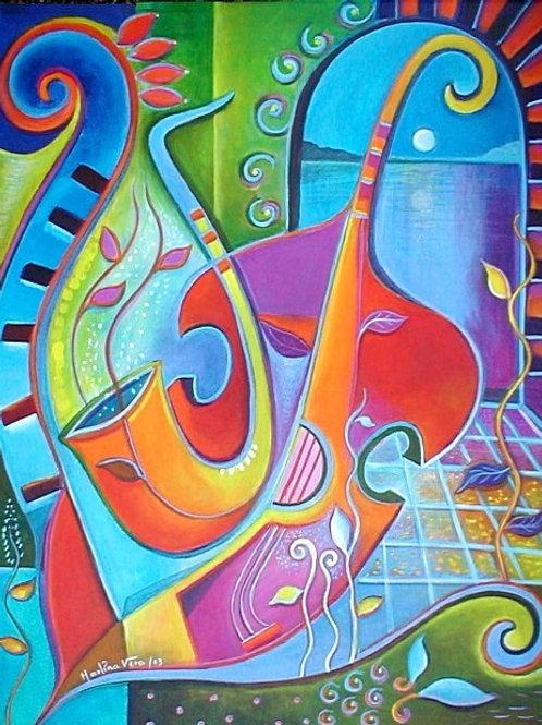 Garden of Melodies