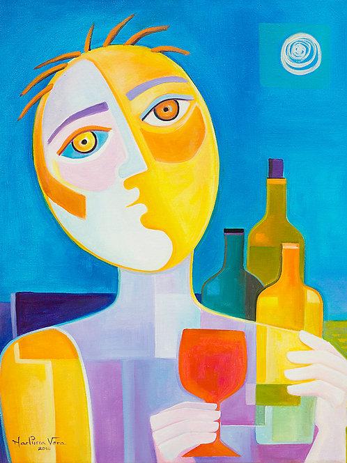 Wine Tasting # 3