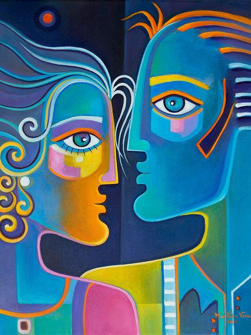 Couple # 14