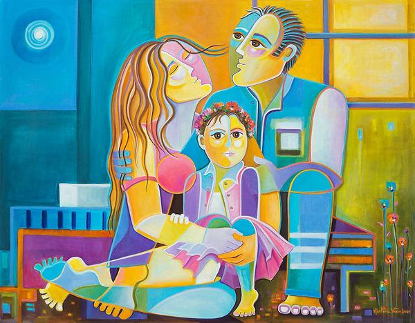 La Familia Ruiz oc.jpg