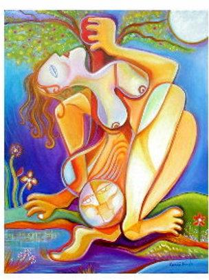 Eve Desire (El Deseo de Eva)
