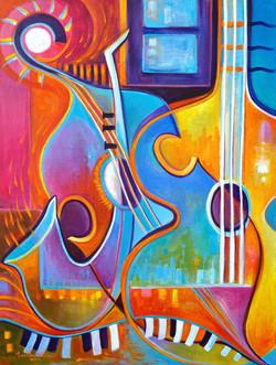 Jazz and Music
