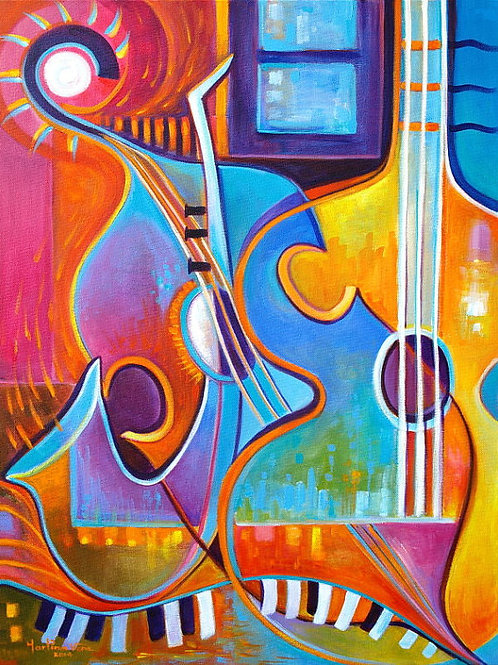 The Soul of Music