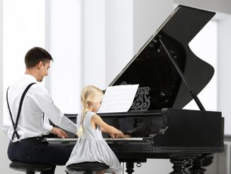 Padre e hija para siempre