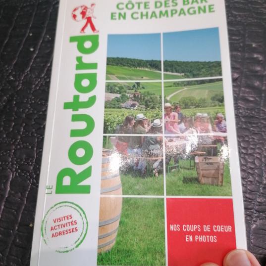 Guide du Routard de la Côte des Bar...Qu